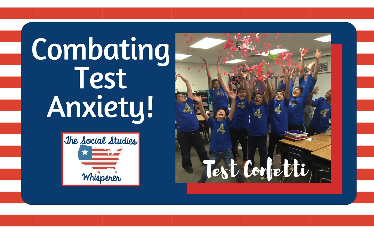 test anxiety ssw