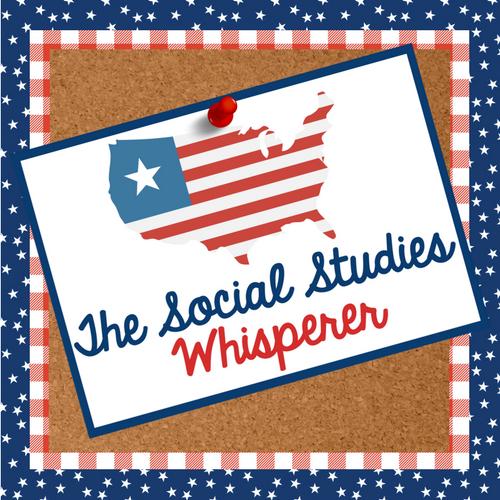 Andrea Runnels // The Social Studies Whisperer