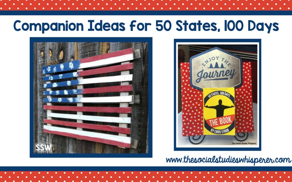 50 states 100 days SSW