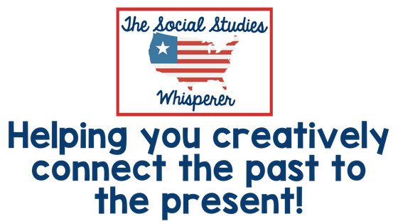 The Social Studies Whisperer